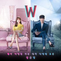Thumbnail for the Jung Joon Young - W OST Part.1 link, provided by host site