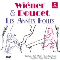 Thumbnail for the Clément Doucet - Wagneria, sur des motifs de Wagner link, provided by host site