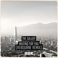 Thumbnail for the The Galaxy - Waiting For You (Rebourne Remix) link, provided by host site
