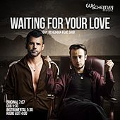 Thumbnail for the Guy Scheiman - Waiting for Your Love link, provided by host site