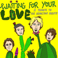 Thumbnail for the Liam Finn - Waiting for Your Love link, provided by host site