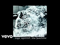 Thumbnail for the Rage Against The Machine - Wake Up link, provided by host site