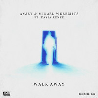 Thumbnail for the Mikael Weermets - Walk Away link, provided by host site