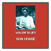 Thumbnail for the Son House - Walkin' Blues link, provided by host site