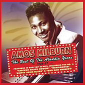 Thumbnail for the Amos Milburn - Walkin' Blues link, provided by host site