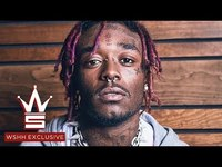"""Thumbnail for the Lil Uzi Vert - """"Walking Around With A Bank"""" WSHH Exclusive link, provided by host site"""