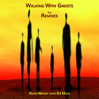 Thumbnail for the David Wright - Walking With Ghosts Remixes link, provided by host site