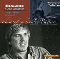 Thumbnail for the Jorg Waschinski - Walzer (arr. for soprano and string quartet) link, provided by host site