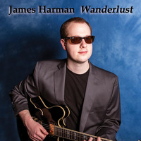 Thumbnail for the James Harman - Wanderlust link, provided by host site