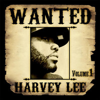 Thumbnail for the Harvey Lee - Wanted, Vol. 1 link, provided by host site
