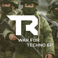 Thumbnail for the Recycle Bot - War For Techno link, provided by host site