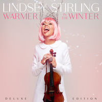 Thumbnail for the Lindsey Stirling - Warmer In The Winter link, provided by host site