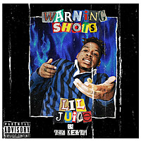 Thumbnail for the Tay Keith - Warning Shots link, provided by host site