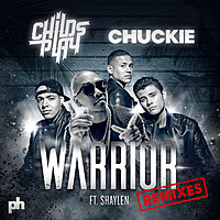 Thumbnail for the Child's Play - Warrior (Remixes) link, provided by host site