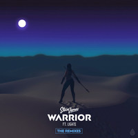 Thumbnail for the Steve James - Warrior (Remixes) link, provided by host site