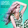Thumbnail for the Havana Brown - Warrior (Remixes) link, provided by host site