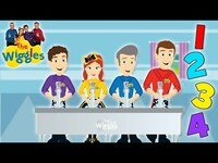 Thumbnail for the The Wiggles - Wash Your Hands! 🧼👏 Songs & Nursery Rhymes for Kids 😃 link, provided by host site