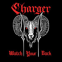 Thumbnail for the Charger - Watch Your Back link, provided by host site