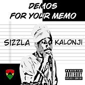 Thumbnail for the Sizzla - Watch Yourself link, provided by host site