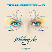 Thumbnail for the Trevor Simpson - Watching You link, provided by host site