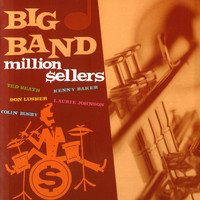 Thumbnail for the The Don Lusher Big Band - Wave link, provided by host site