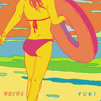 Thumbnail for the Yuki - waves link, provided by host site