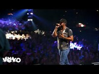 Thumbnail for the Luke Bryan - Waves (Live From CMA Summer Jam / 2021) link, provided by host site