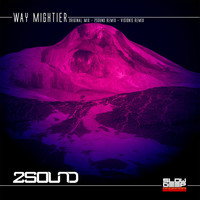 Thumbnail for the 2sound - Way Mightier link, provided by host site