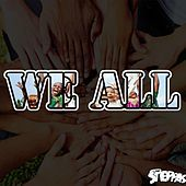 Thumbnail for the The Steppas - We All link, provided by host site