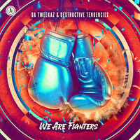 Thumbnail for the Da Tweekaz - We Are Fighters link, provided by host site