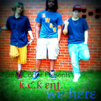 Thumbnail for the Young Carter - We Here link, provided by host site
