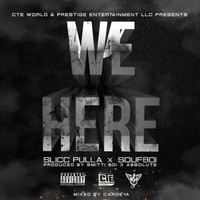 Thumbnail for the Slicc Pulla - We Here link, provided by host site