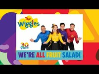 Thumbnail for the The Wiggles - We're All Fruit Salad 💿 Album Out Now! 🎵 Songs & Nursery Rhymes for Kids link, provided by host site
