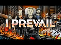 Thumbnail for the I Prevail - WE'RE BACK link, provided by host site