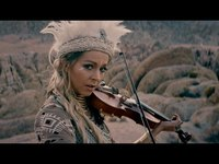 Thumbnail for the Lindsey Stirling - We Three Gentlemen (Medley) link, provided by host site