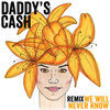 Thumbnail for the Daddy's Cash - We Will Never Know (Radio Edit) [Remix] link, provided by host site