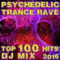 Thumbnail for the Attik - Weapons (Psychedelic Trance Rave DJ Mix Edit) link, provided by host site