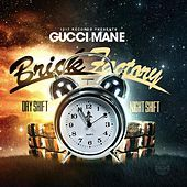 Thumbnail for the Gucci Mane - Weekend Boyfriend link, provided by host site