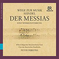 """Thumbnail for the B'Rock Orchestra - Wege zur Musik aus der Messias, Teil 2 """"Wohltätigkeit und gute Taten"""": Musik als Klangmalerei link, provided by host site"""