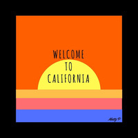 Thumbnail for the MATTY P - Welcome to California link, provided by host site