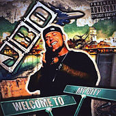 Thumbnail for the J-Bo - Welcome to My City link, provided by host site