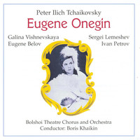 Thumbnail for the Mikhail Shorin - Well, I've let my tongue run on! (Eugene Onegin) link, provided by host site