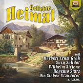 Thumbnail for the Greta Keller - Wenn die Sonnen hinter den Dächern versinkt link, provided by host site