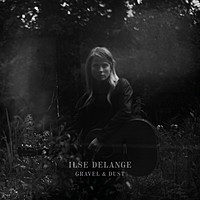 Thumbnail for the Ilse DeLange - Went For A While link, provided by host site