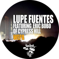 Thumbnail for the Lupe Fuentes - Wepa link, provided by host site