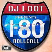 Thumbnail for the DJ Loot - West Coast Hustle link, provided by host site