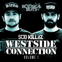 Thumbnail for the Sub Killaz - Westside Connection Vol 1 link, provided by host site
