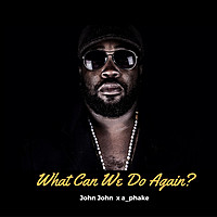 Thumbnail for the John-John - What Can We Do Again? link, provided by host site