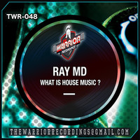 Thumbnail for the Ray MD - WHAT IS HOUSE MUSIC link, provided by host site