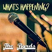 Thumbnail for the The Byrds - What's Happening? link, provided by host site